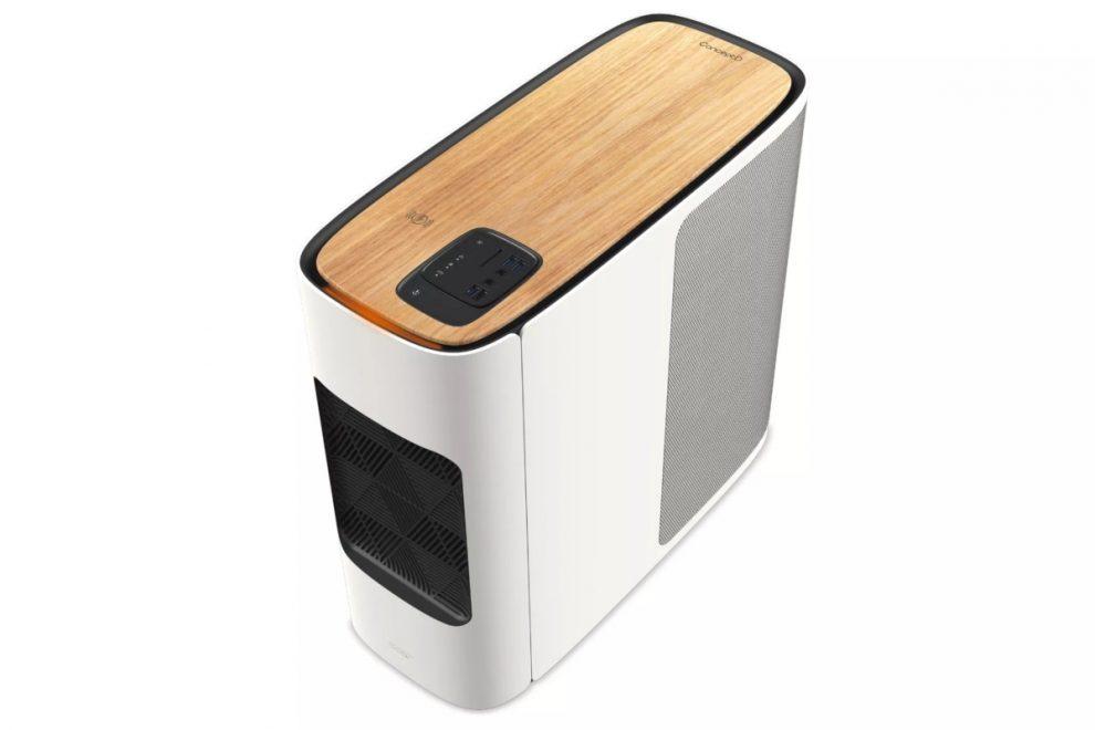 ConceptD è la risposta Acer alla popolarità dei Mac in ambito professionale 1