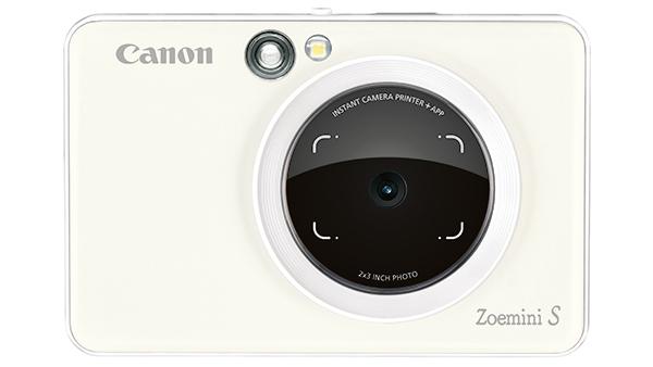 Nostalgici della Polaroid? Provate le nuove Canon Zoemini S e Canon Zoemini C 2