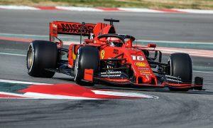 Come vedere il GP di Formula 1 in Cina 2019 in Streaming e TV