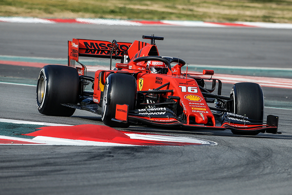 Come vedere il GP di Formula 1 in Cina 2019 in Streaming e TV