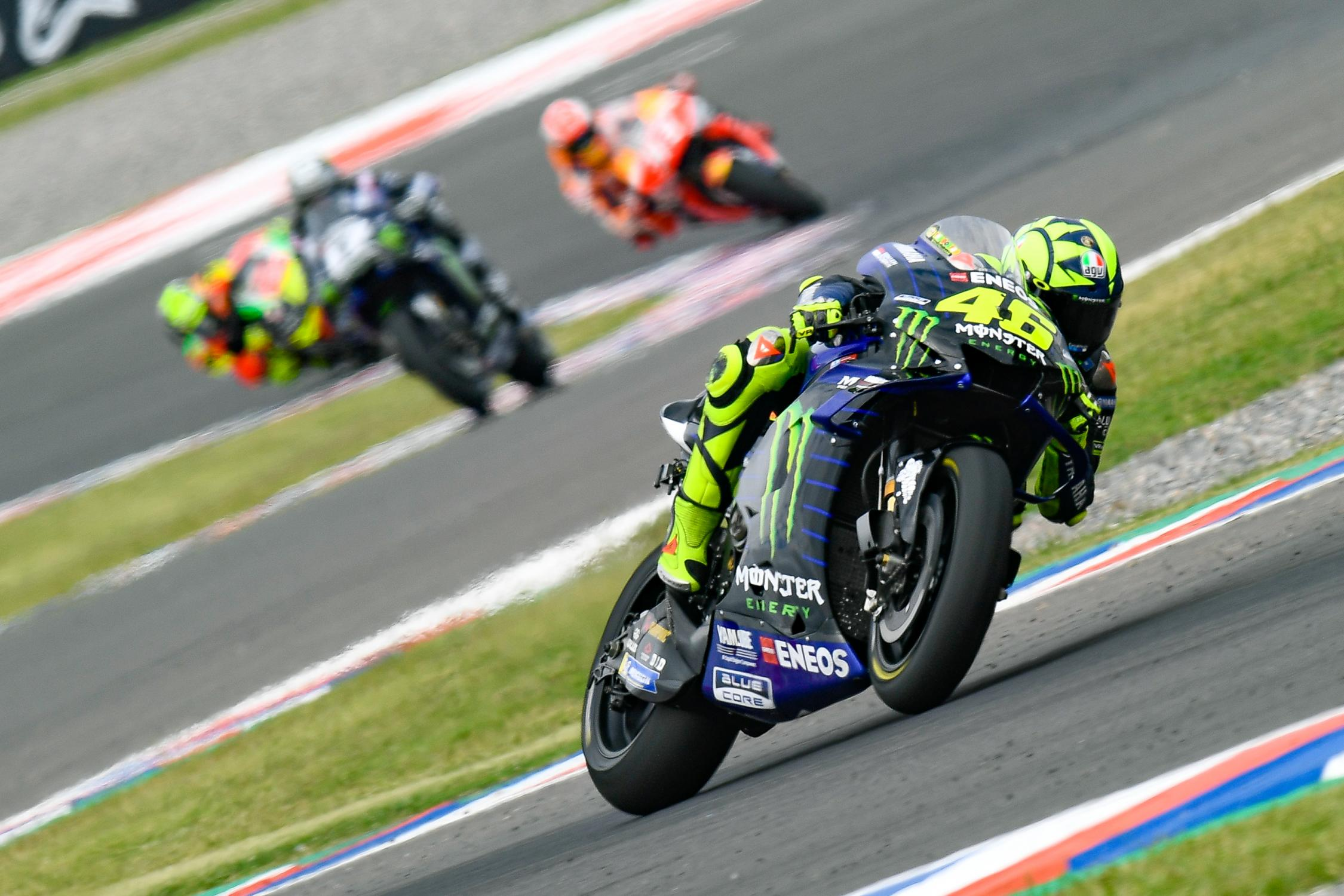 Come vedere il MotoGP di Stati Uniti 2019 in Streaming e TV