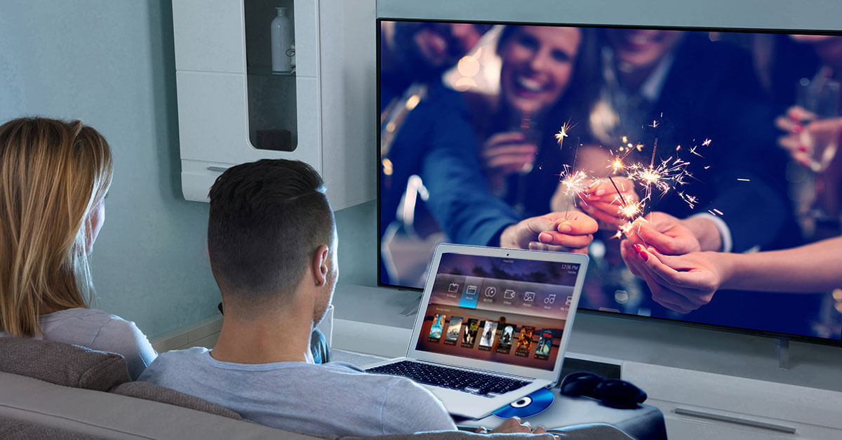 CyberLink lancia il nuovo PowerDVD 19 con supporto agli UHD Blu-ray e alla risoluzione 8K 2