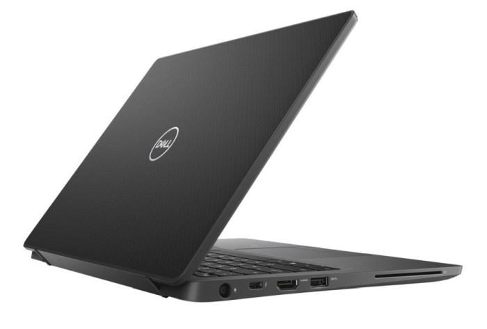 I nuovi Dell Latitude 7000 (2019) ufficiali con design raffinato, ricarica rapida e potenza da vendere 1