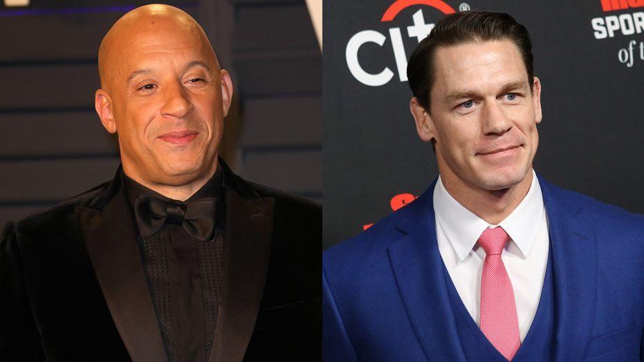 John Cena sarà uno dei protagonisti di Fast and Furious 9 1