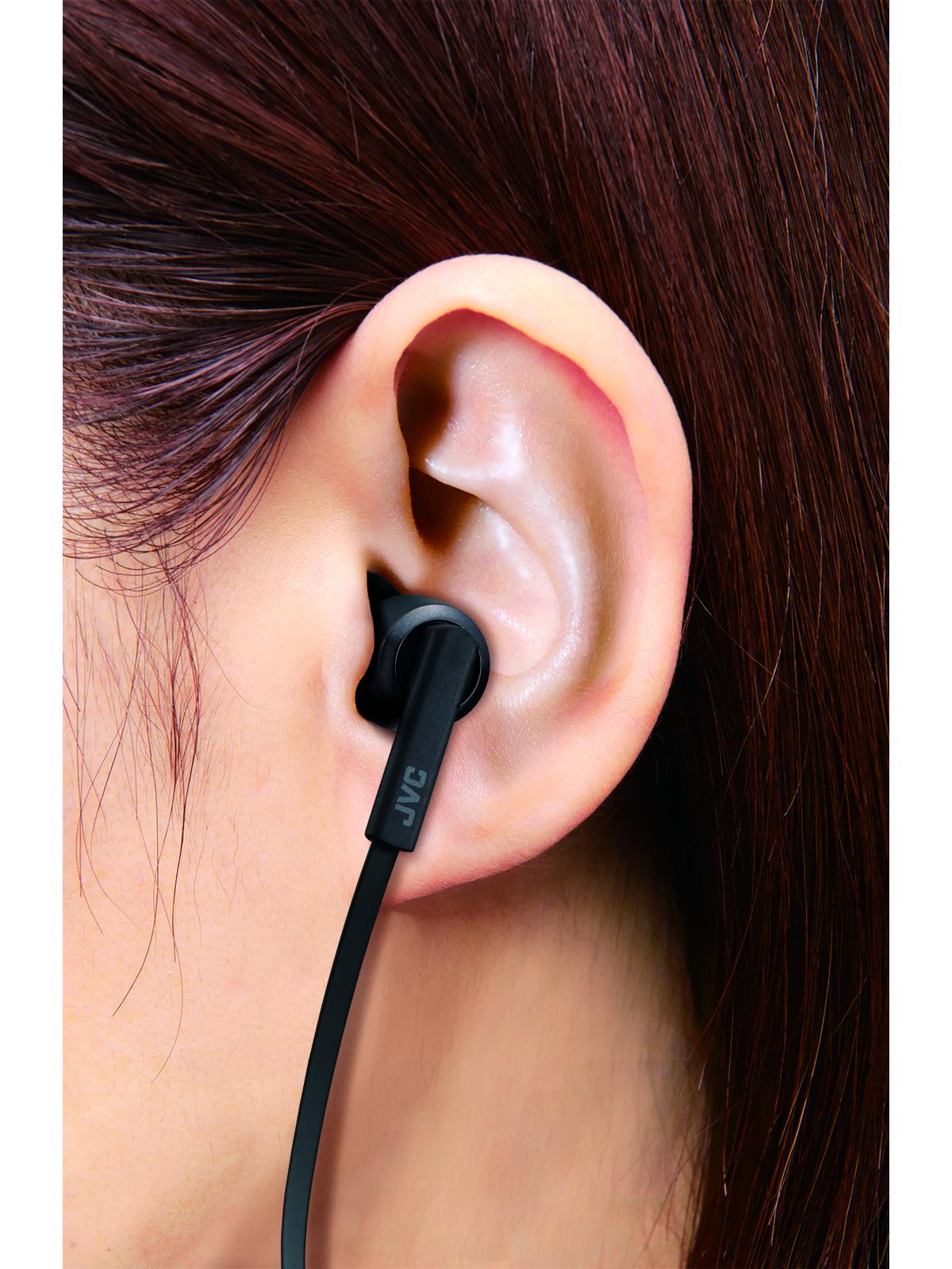JVC lancia 6 nuove cuffie in-ear, sovraurali, cablate e wireless 2