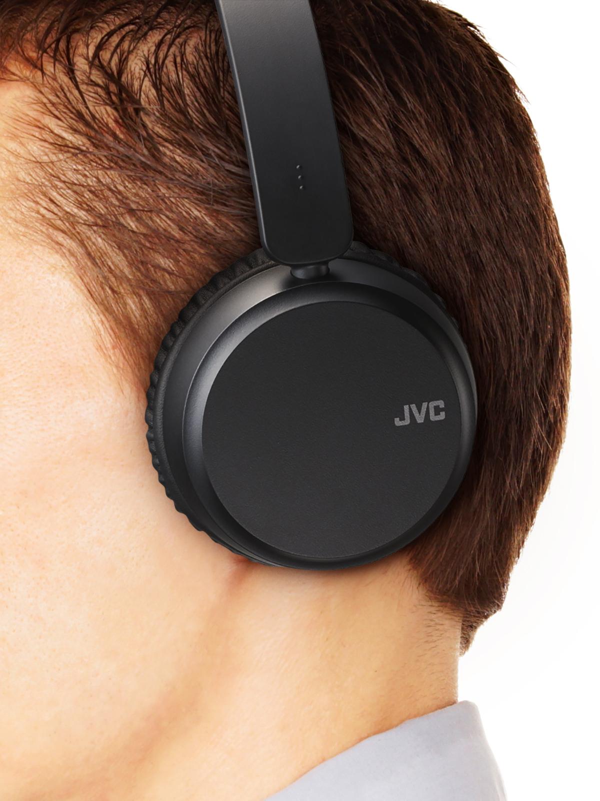JVC lancia 6 nuove cuffie in-ear, sovraurali, cablate e wireless 1