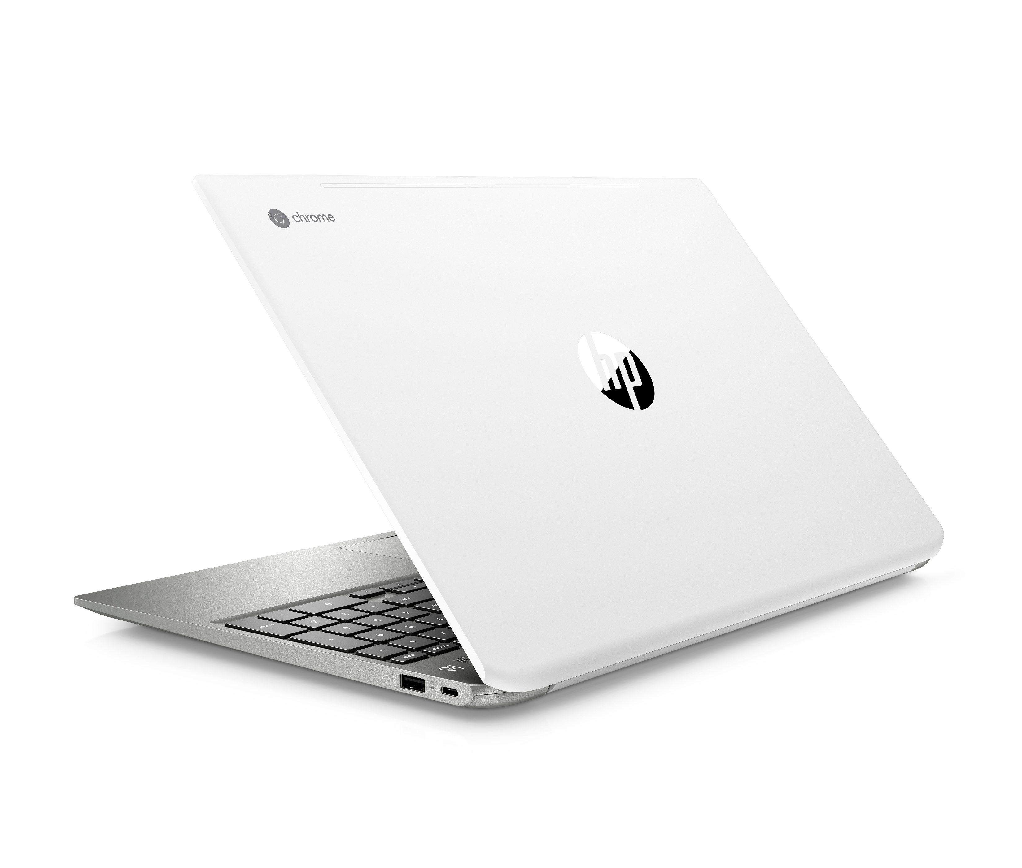 Il nuovo HP Chromebook 15 è bello da guardare e non troppo costoso da acquistare 2