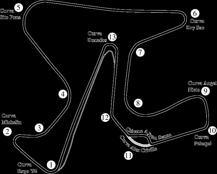 Come vedere il MotoGP di Spagna 2019 in Streaming e TV 1