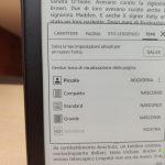 Recensione Nuovo Kindle: con la luce integrata diventa un best buy assoluto 7