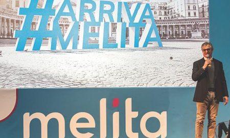 Melita Italia FTTH