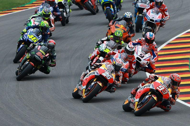 MotoGP di Spagna 2019