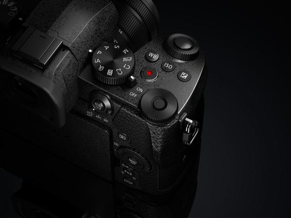 Panasonic Lumix G90 ufficiale: mirrorless da 20,3 MP e stabilizzazione a 5 assi 2