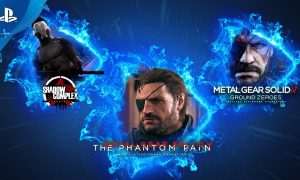 PlayStation Now aprile 2019