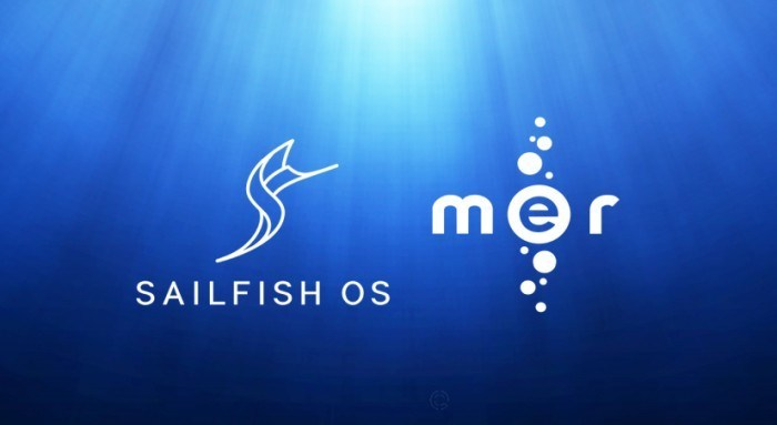 Sailfish OS e Mer Project