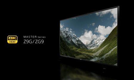 Sony Master Series Z9G