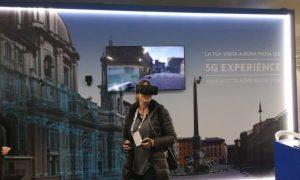 Virtual Reality 5G
