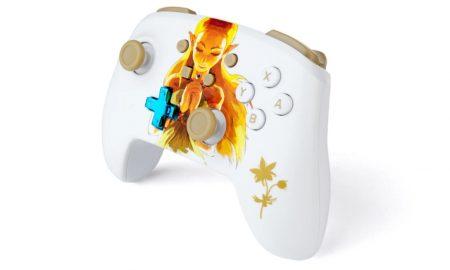 Zelda Controller per Nintendo Switch