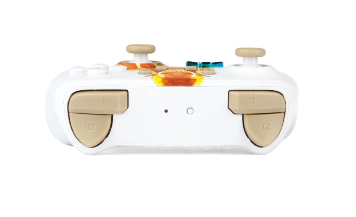 Lo Zelda Controller per Nintendo Switch è disponiible in pre-ordine a 49,99 dollari 1