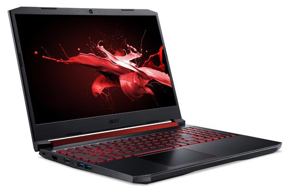 Acer Nitro 7 (AN715) e Acer Nitro 5 (AN515/AN517) ufficiali, laptop da gaming super sottili ma non per questo poco potenti 2