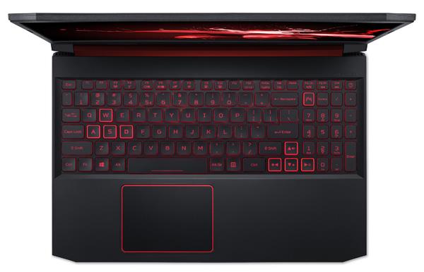 Acer Nitro 7 (AN715) e Acer Nitro 5 (AN515/AN517) ufficiali, laptop da gaming super sottili ma non per questo poco potenti 4