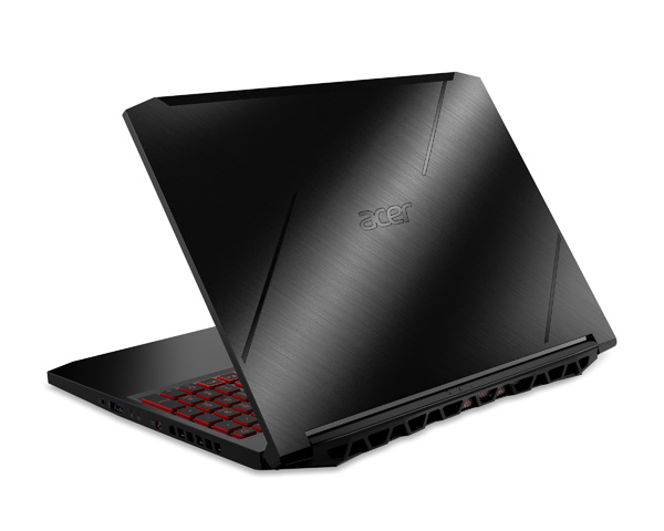Acer Nitro 7 (AN715) e Acer Nitro 5 (AN515/AN517) ufficiali, laptop da gaming super sottili ma non per questo poco potenti 1