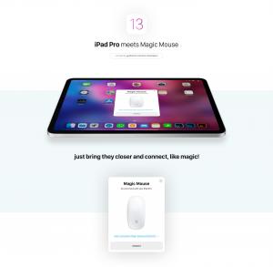 In arrivo iOS 13 con tutte le sue interessanti novità pensate per utenti iPad 1