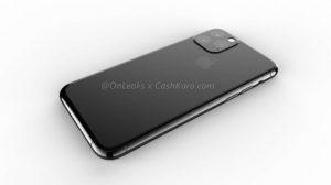 Ecco le ultime immagini raffiguranti l'enorme fotocamera dell'iPhone XI in rete 2