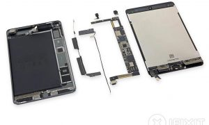iPad Mini 5 teardown