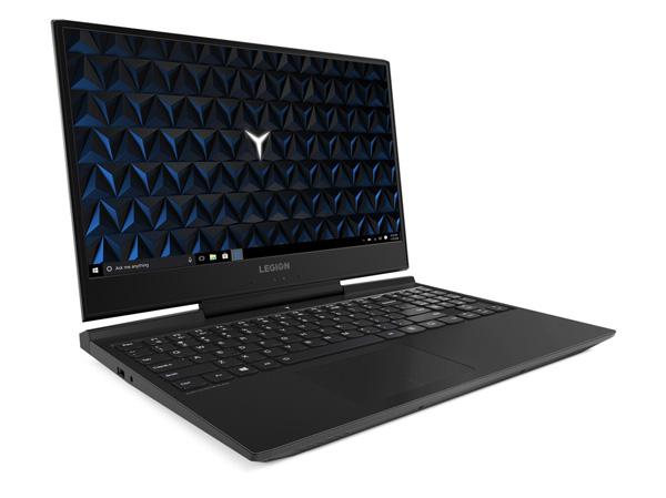 Lenovo aggiorna i Legion Y540, Y740, Y7000 e Y7000p con CPU Intel di nona gen e GPU Nvidia RTX 3