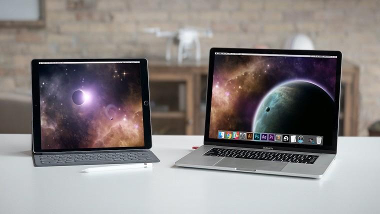 macOS 10.15 iPad display secondario