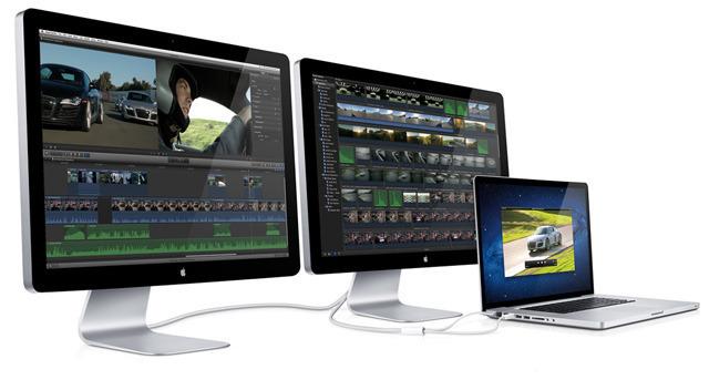 Il MacBook Pro da 17 pollici arriverà solo nel 2021 ma il display 6K da 31,6 pollici a fine 2019 1