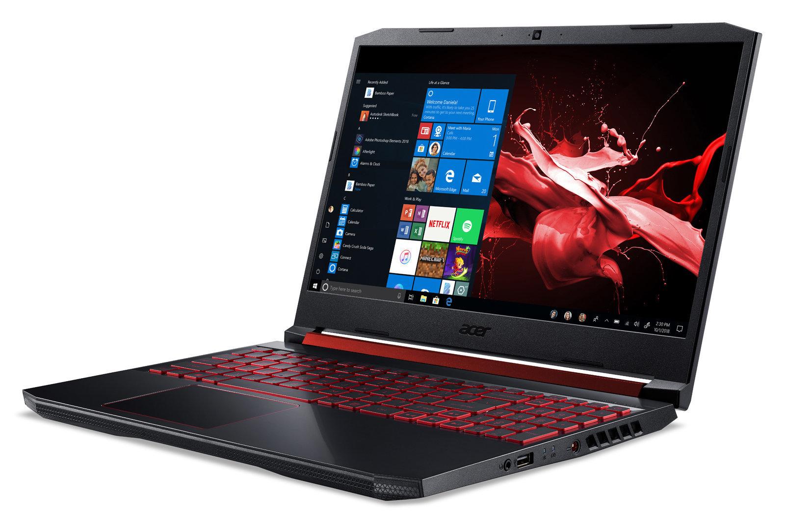 Acer Nitro 5 AMD Ryzen