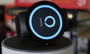 Amazon smartwatch Alexa