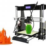 La nuova stampante 3D Anet A8 è in offerta su TomTop a poco più di 100 euro 2