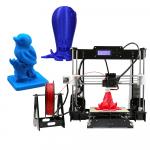 La nuova stampante 3D Anet A8 è in offerta su TomTop a poco più di 100 euro 3