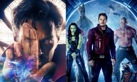 Anticipazioni bomba per Doctor Strange 2 e Guardiani della Galassia 3