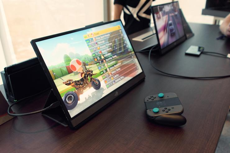 Le novità tecniche di Asus ZenBook Pro Duo, ZenBook 13, 14 e 15, ZenScreen Touch e ROG Strix XG17 al Computex 2019 3