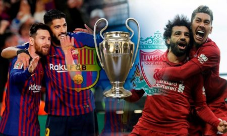 Barcellona - Liverpool Champions League