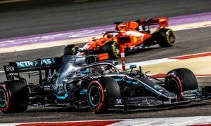 Come vedere il GP di Formula 1 in Spagna 2019 in Streaming e TV