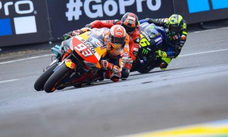 Come vedere il MotoGP d'Italia 2019