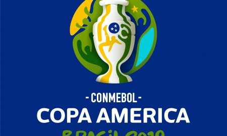 Copa America Brasile 2019