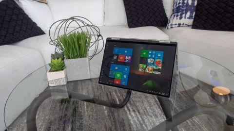 Dell rinnova il laptop XPS 13 2-in-1 al Computex 2019 con CPU Intel di 10° gen e Windows 10 Home Ultra 2