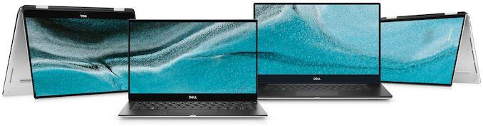 Dell rinnova il laptop XPS 13 2-in-1 al Computex 2019 con CPU Intel di 10° gen e Windows 10 Home Ultra 1