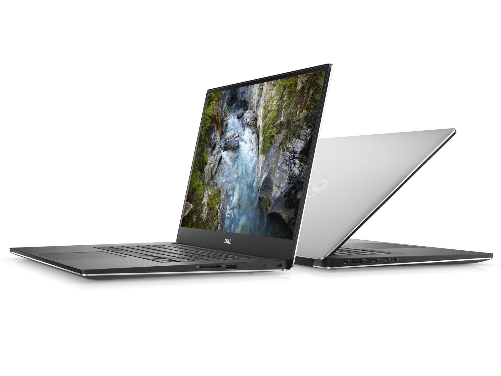 Dell ha messo usa uno splendido display OLED e un potentissimo Intel Core i9 nel nuovo Dell XPS 15 1