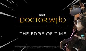 Doctor Who: The Edge of Time VR
