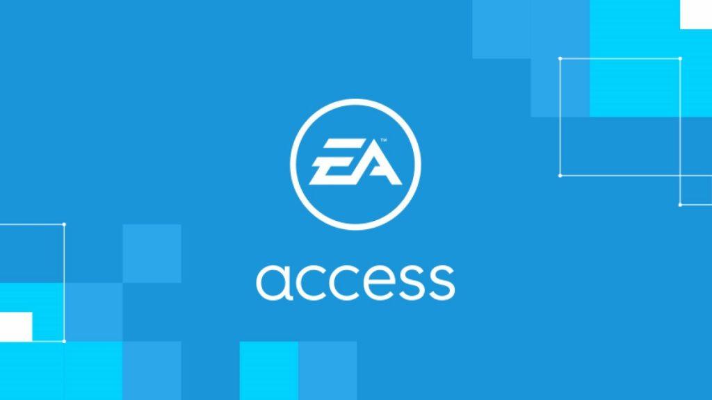 EA Access disponibile su PS4