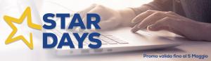 Euronics Star Days 5 maggio