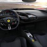 Ferrari SF90 Stradale: presentata la prima ibrida di Maranello con 1.000 CV e nome da F1 9