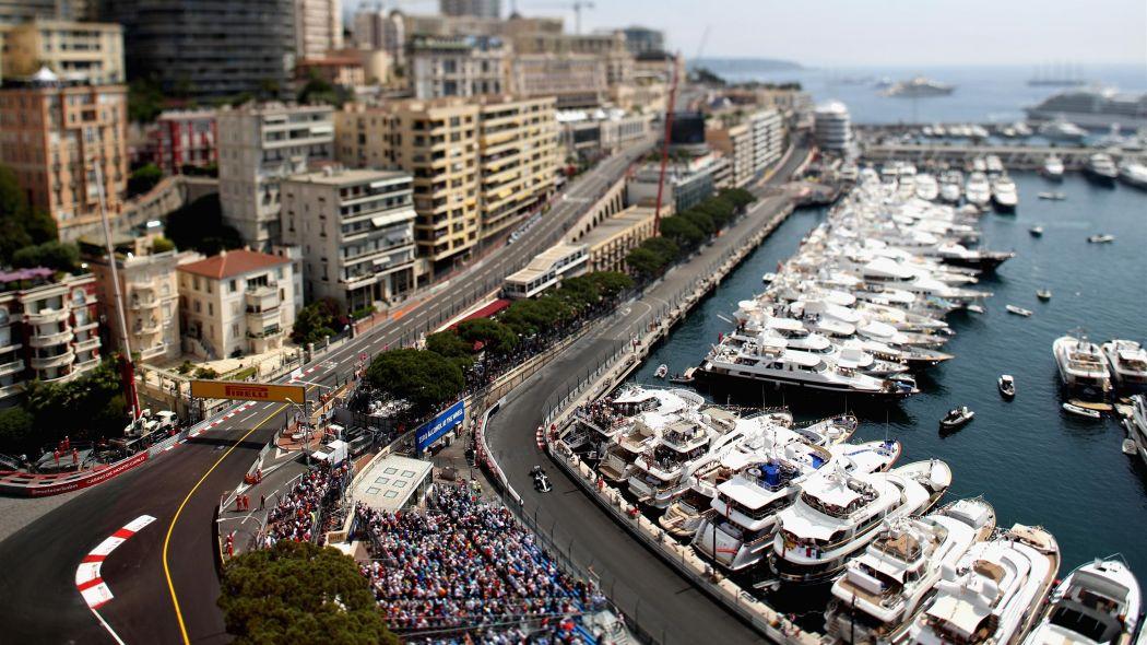 GP Monaco Formula E