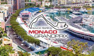 GP di Formula 1 a Monaco 2019